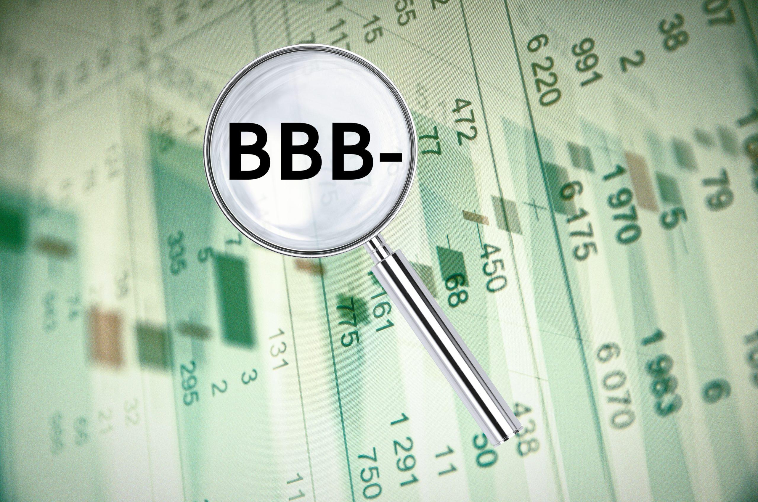 A Mol BBB mínusz besorolását megerősítette a Fitch - Figyelő